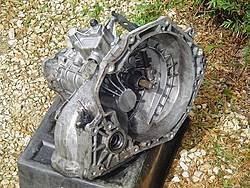 Opel F18 gearbox - MYM Auto