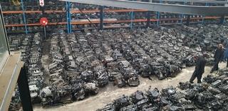1000's of motors