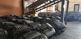 Bmw motors