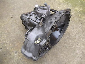Opel corsa F13 gearbox - MYM Auto
