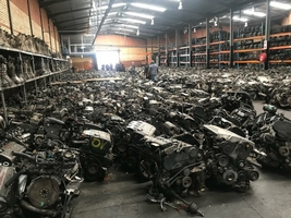 quality used motors and gearboxes